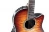 Ovation Celebrity Standard Plus E-Acoustic Guitar CS24X-7C, Mid, Cognac Burst Gloss - - alt view 4