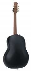 Adamas I E-Acoustic Guitar 1687GT-8, Deep Bowl, Reverse Blue Burst - - alt view 3