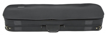 Removable Case Protection Cover for Oblong Jaeger Prestige Leather, Tex-Carbon Optic Black