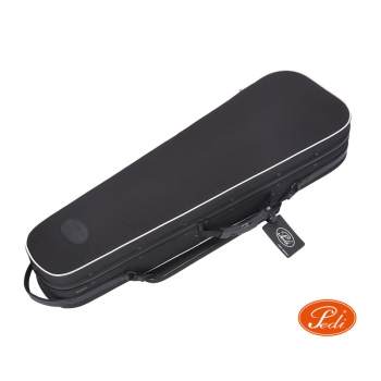 Pedi Violin Case, Niteflash Superlite Pro, P100v, 4/4, Black