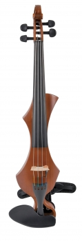 GEWA Violin Outfit, Novita 3.0 Golden Brown, Ebony Fingerboard
