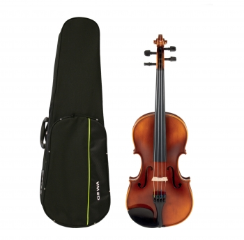 GEWA Violin, L'Apprenti VL1, 4/4, Setup with Tonica, Shaped Case