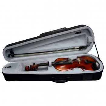 GEWA Violin, L'Apprenti VL1, 4/4, Setup with Tonica, Shaped Case & Carbon Bow
